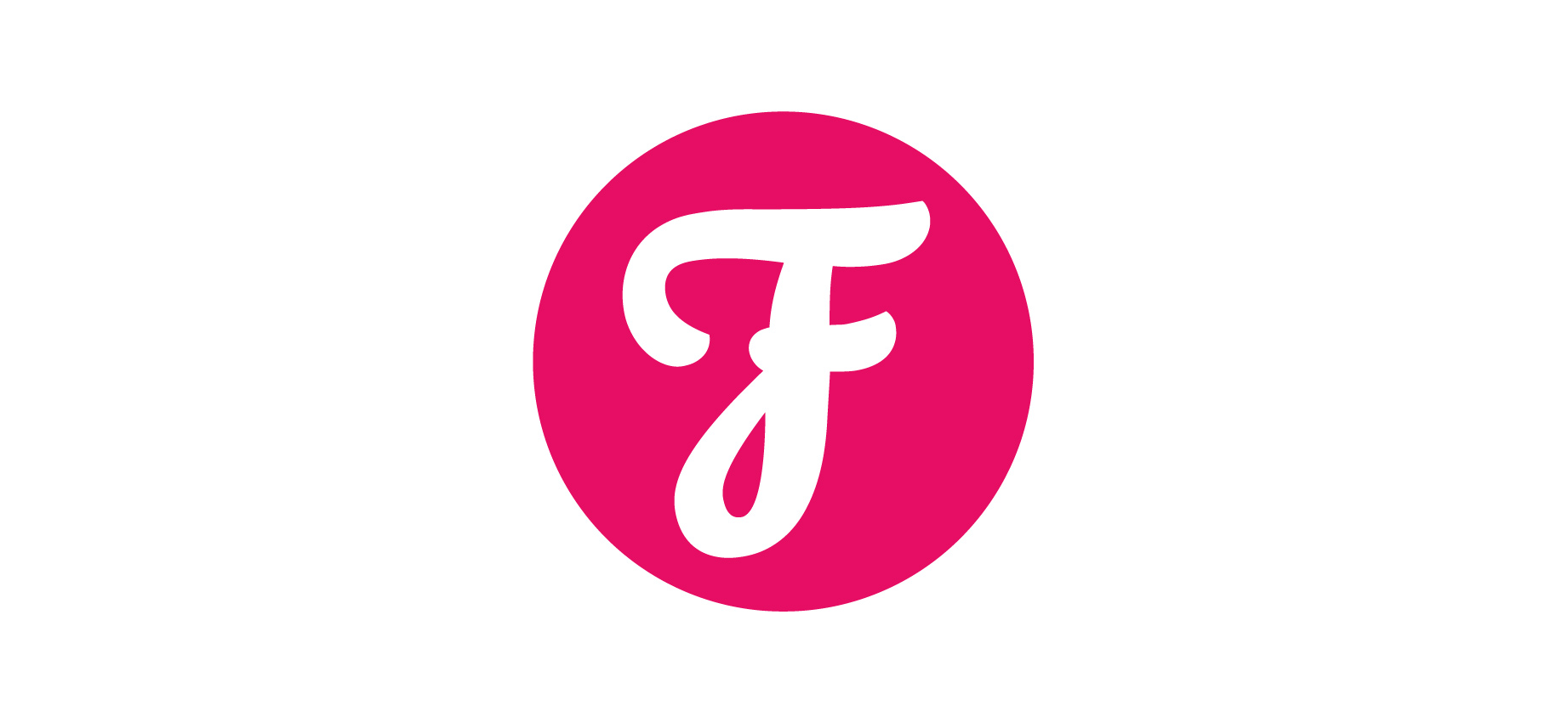 F Logo Images
